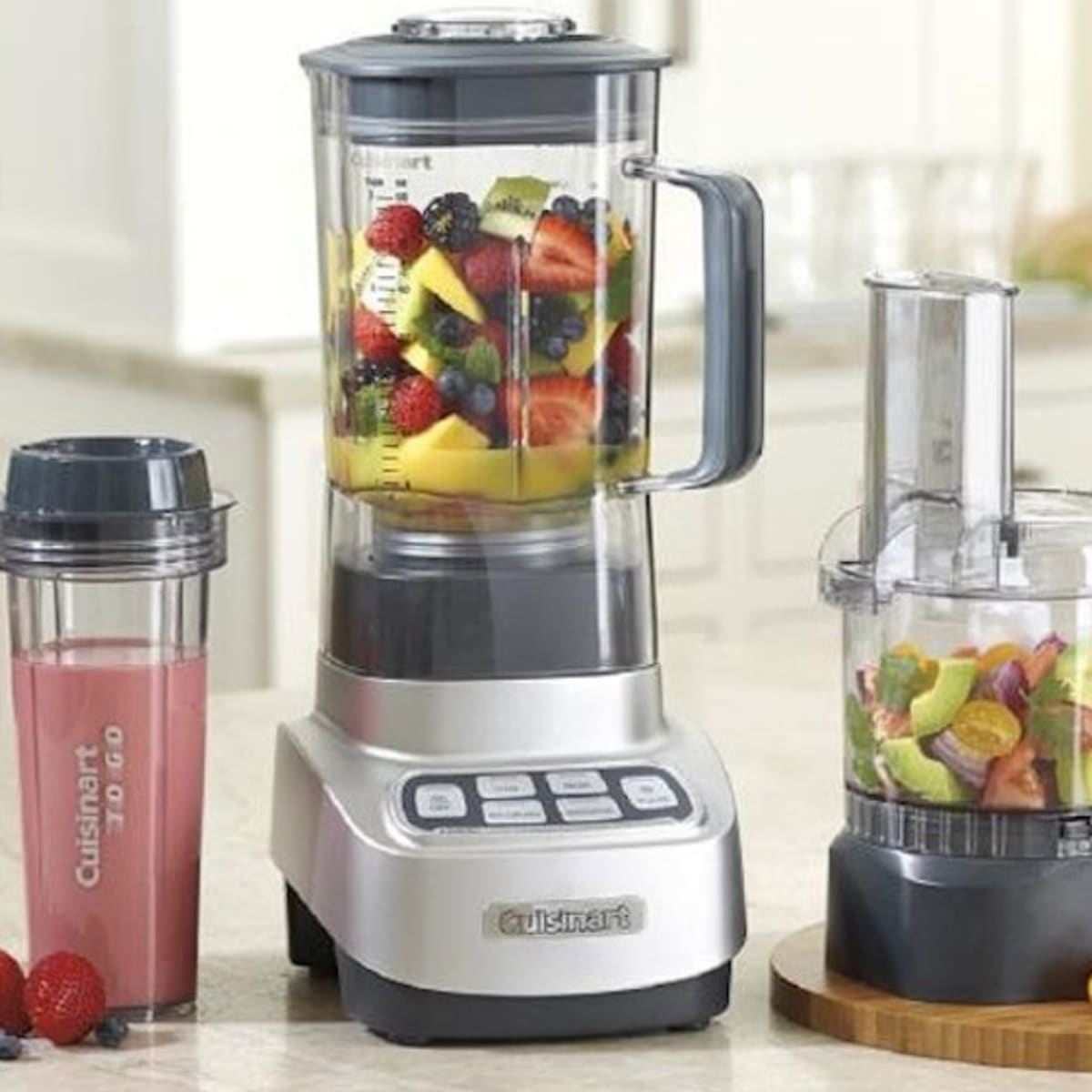 7c08b189165 Food processors vs blenders  What s the difference  - Reviewed Cooking