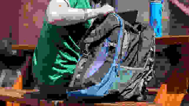 L.L.Bean Quad Pack Backpack