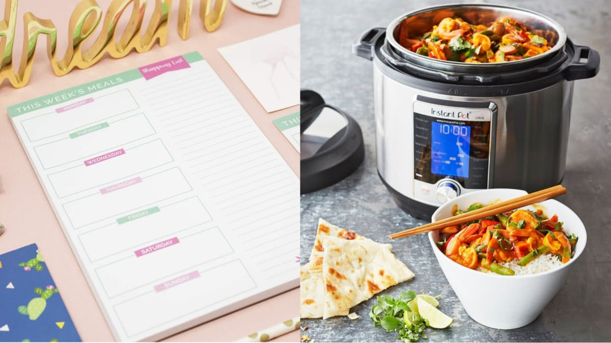 The 10 best tools to help you meal prep successfully