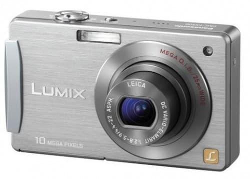 Product Image - Panasonic DMC-FX500