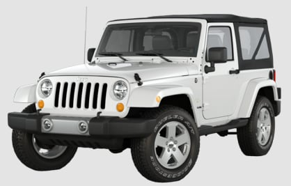 Product Image - 2012 Jeep Wrangler Sahara