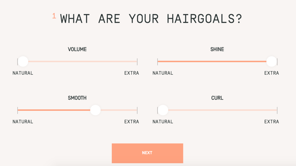Prose hair review