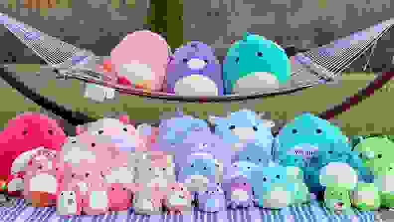 squishmallows where to buy
