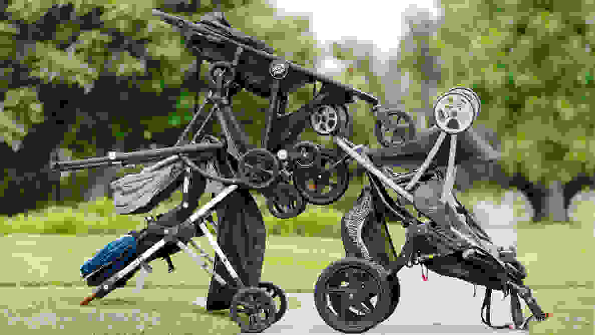 Looking for the best stroller? We've tested dozens to find the best of the best.