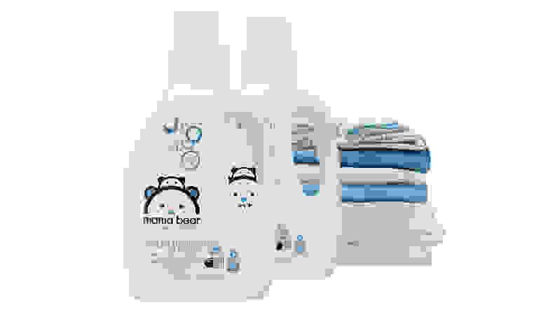 Amazon Baby Detergent