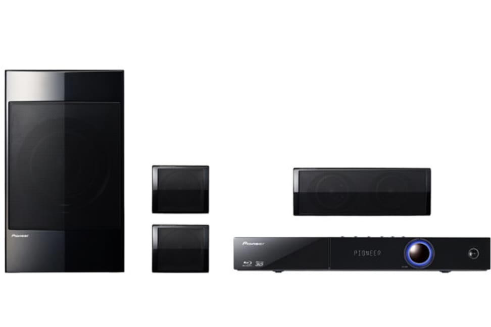 Pioneer Blu Ray Home Theater System On Sale At Best Buy Reviewed