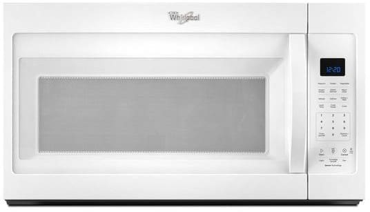 Product Image - Whirlpool WMH32519FW