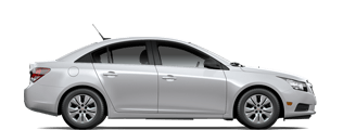 Product Image - 2012 Chevrolet Cruze Eco