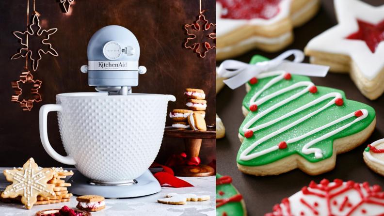 Holiday Baking Tools: KitchenAid Stand Mixer