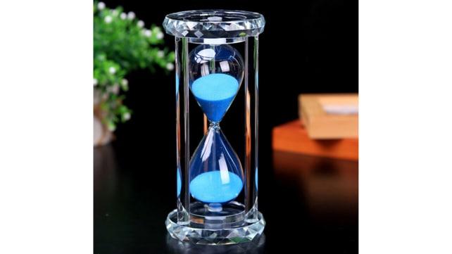 SZAT Hourglass Timer