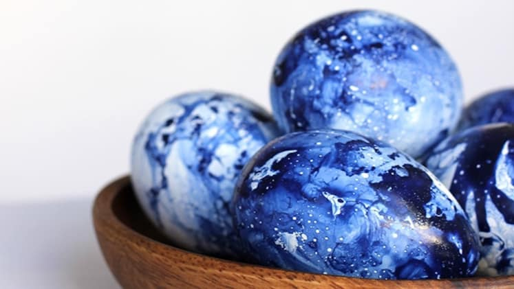 12 Fun Easter Egg Decorating Techniques Reviewed Refrigerators