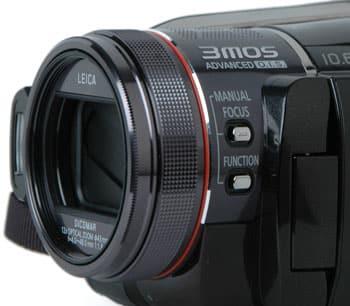 Lens Photo