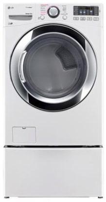 Product Image - LG DLGX3371W