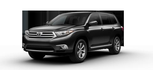 Product Image - 2013 Toyota Highlander Plus