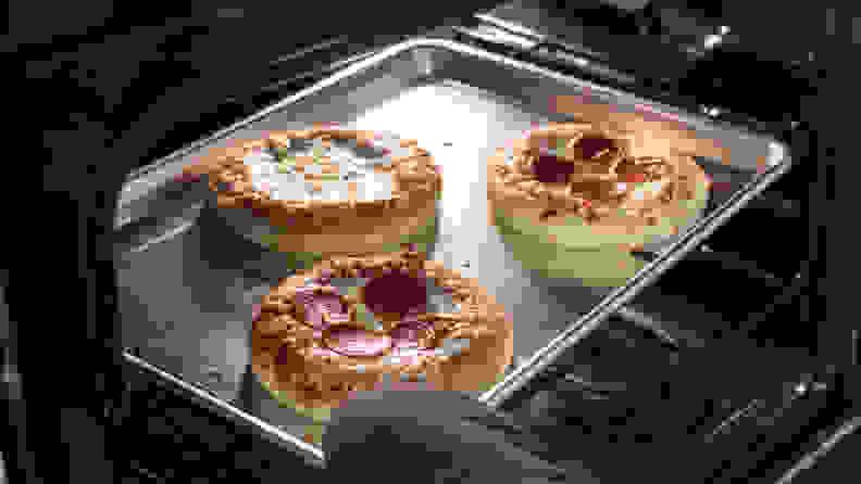 Nordic Ware baking sheet