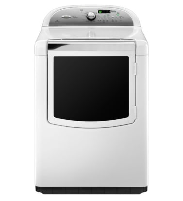 Product Image - Whirlpool Cabrio WED8600YW