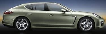 Product Image - 2013 Porsche Panamera S Hybrid