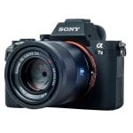 Sony a7 ii vanity1