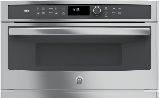 Product Image - GE Profile PWB7030SLSS
