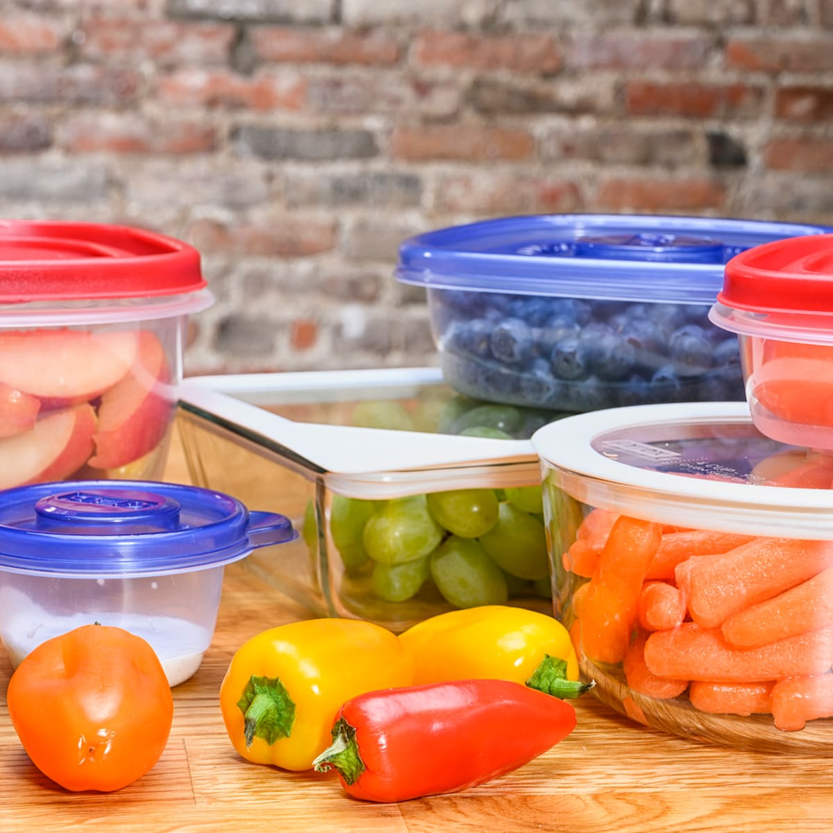 1f9d11081c5d The Best Food Storage Containers of 2019 - Reviewed Home & Outdoors