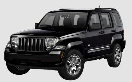 Product Image - 2012 Jeep Liberty Latitude
