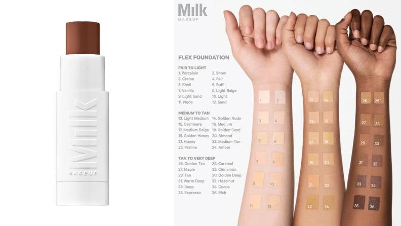 Milk Flex