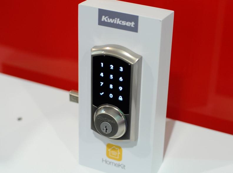 Kwikset Premis HomeKit Lock
