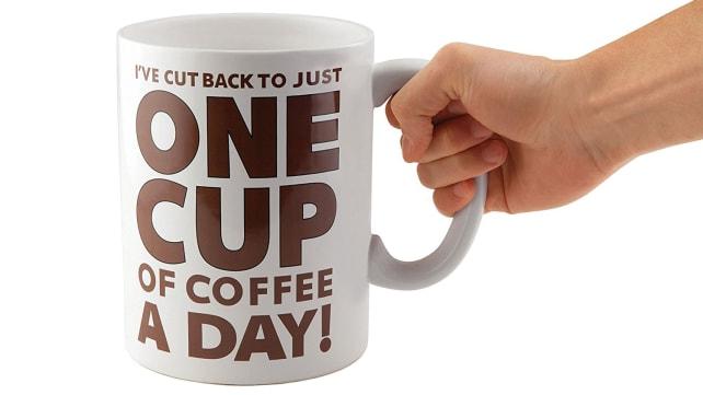 Big Mouth Gigantic Mug