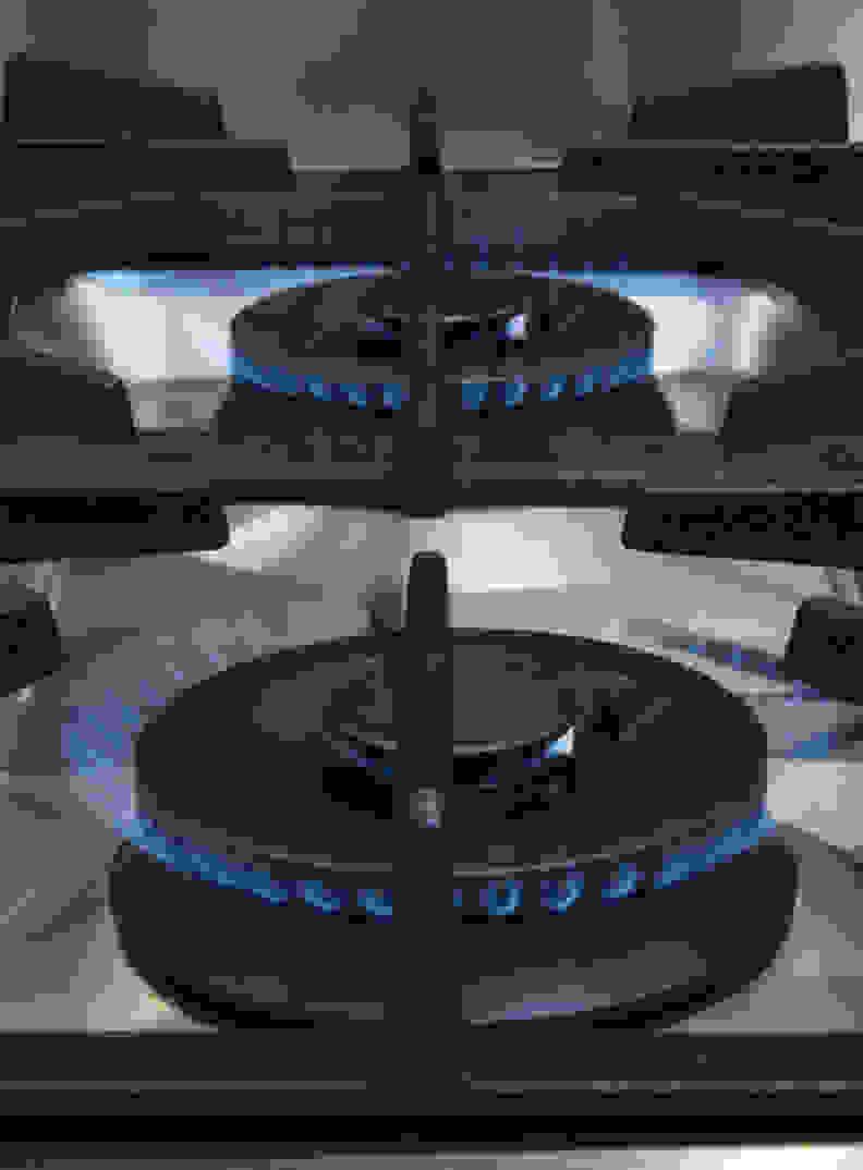 NXR DRGB3001 Burners