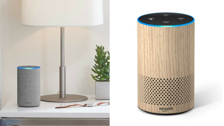 The newest Amazon Echo is finally here—should you buy it  - Reviewed 707a3a8c24df8