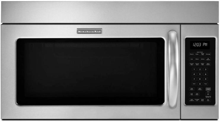 Product Image - KitchenAid KHMC1857BSS