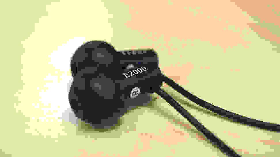 Final Audio E2000 Tips