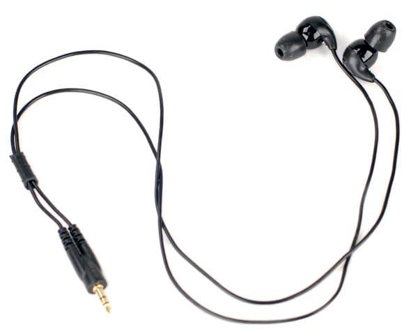 Shure Se115 Headphones Review