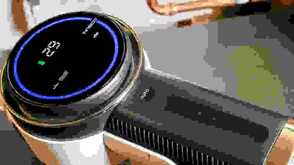 Tineco Pure One S12 UI