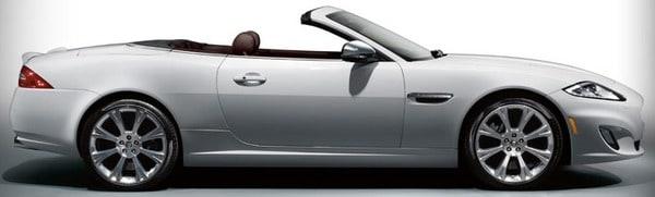Product Image - 2013 Jaguar XK Touring Convertible