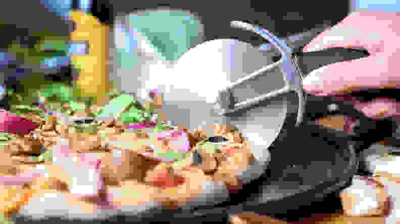 These are the best pizza cutters available today.