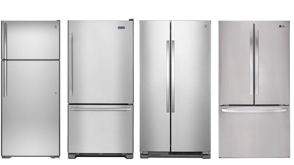 Hot design trends in refrigeration