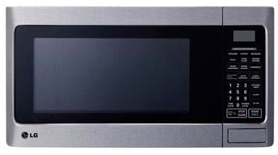 Product Image - LG LCS1112ST