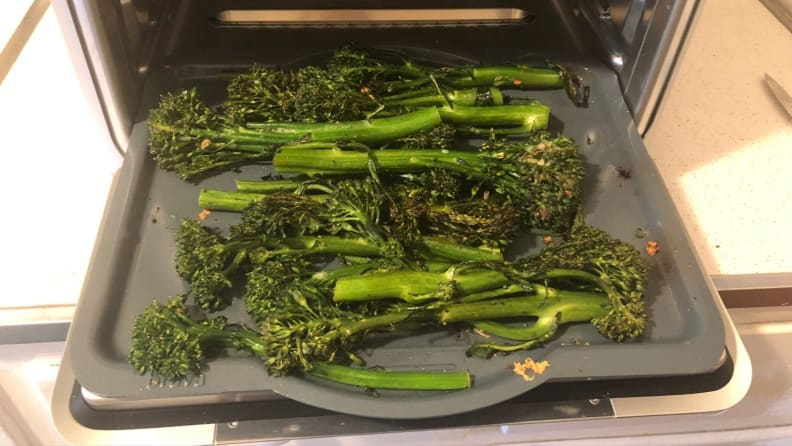 Brava Oven - Vegetables