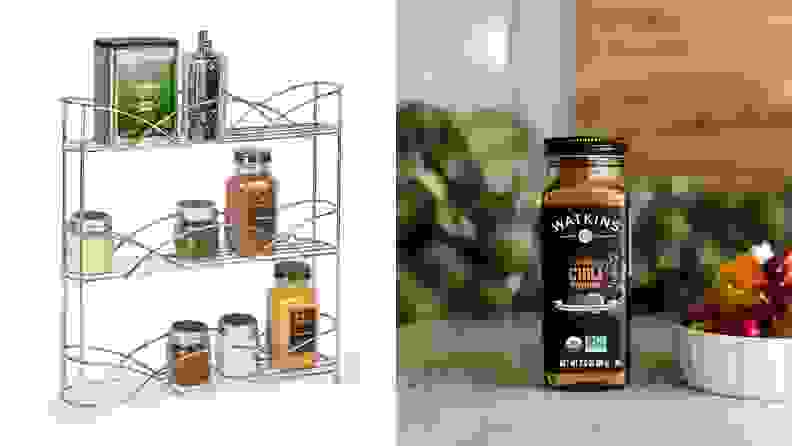 Andover Mills Spice Rack