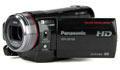 Product Image - パナソニック (Panasonic) (パナソニック) HDC-SD100