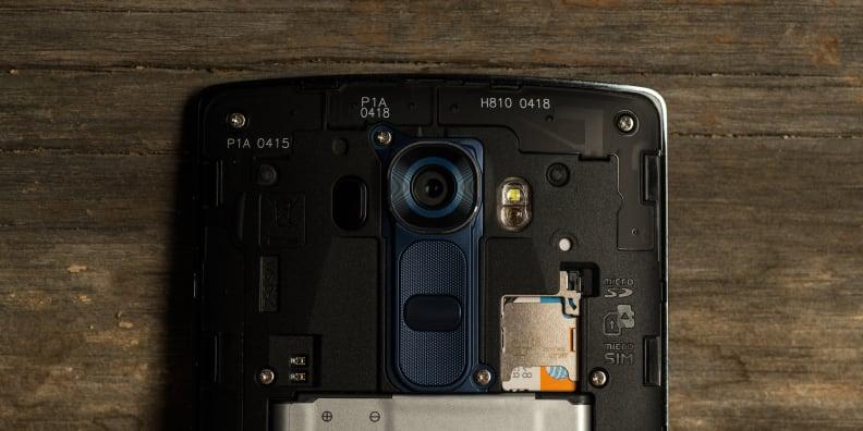The Best Smartphone Cameras of 2015 - Reviewed Smartphones