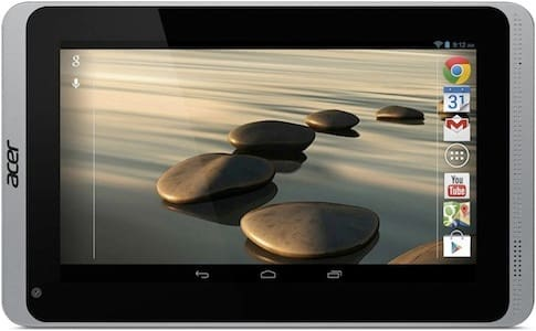 Product Image - Acer Iconia B1-720