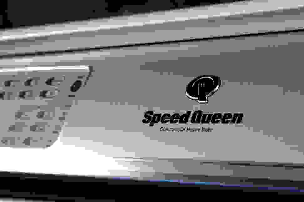 Product Image - Speed Queen AWNE92SP113TW
