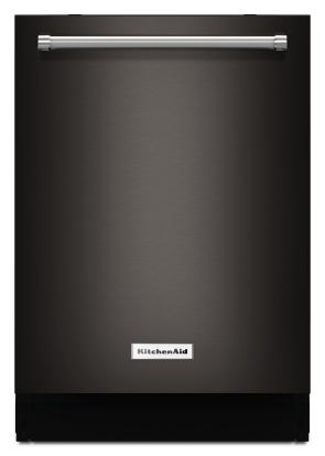 Product Image - KitchenAid KDTM404EBS