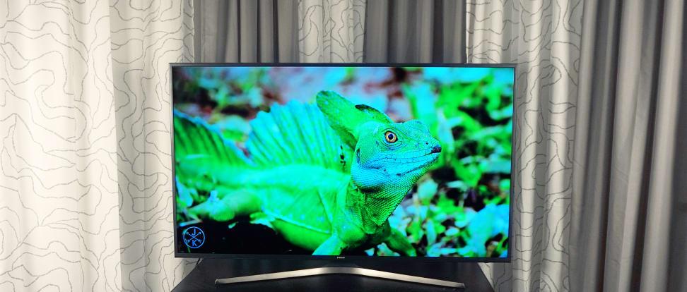Product Image - Samsung UN60JS7000