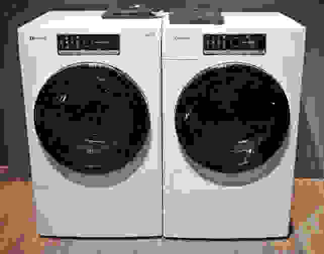 Bauknecht BLive Washing Machine