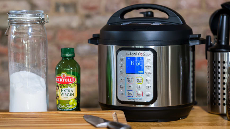 This is everything you need to know before using an Instant Pot