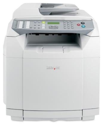 Product Image - Lexmark X500n