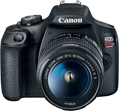 Product Image - Canon EOS Rebel T7
